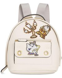 Danielle Nicole - Mila Mini Backpack With Patches - Lyst