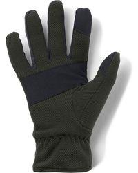 Under Armour - Storm Fleece Gloves - Lyst