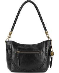 The Sak - Indio Leather Demi Bucket Bag - Lyst