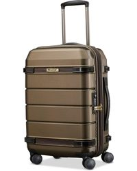 Hartmann - Century Hardside Expandable Carry-on Spinner Suitcase - Lyst