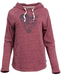 United By Blue - Parks Pennant Pullover Hoodie, From Eastern Mountain Sports - Lyst
