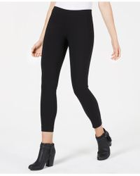 Maison Jules - Mid-rise Stretch Ankle Pant, Created For Macy's - Lyst