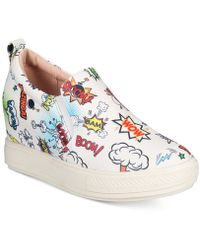 Wanted - Avenger Comic Wedges - Lyst