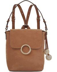 Calvin Klein | Reese Medium Backpack | Lyst