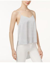 Kensie - High-low Camisole - Lyst