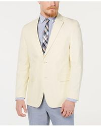 Tommy Hilfiger - Modern-fit Chambray Sport Coat - Lyst