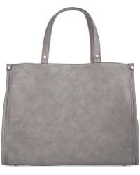 INC International Concepts | Remmey Thand Large Satchel | Lyst