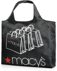 Macy's - Reusable Shopping Bag - Lyst