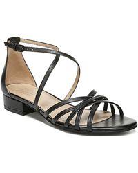 Naturalizer - Haleigh Strappy Sandals - Lyst