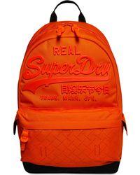 Superdry - Premium Goods Backpack - Lyst