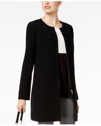 Alfani - Zip-front Jacket - Lyst