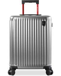 "Heys | Smartluggage® 21"" Hardside Spinner Carry-on Suitcase | Lyst"