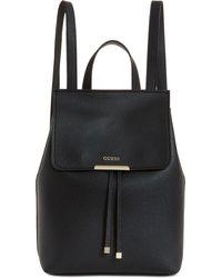Guess - Varsity Pop Mini Backpack - Lyst