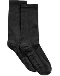Hue - Massaging Sole Socks - Lyst