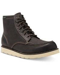 Eastland - Men's Lumber Up Boots - Lyst