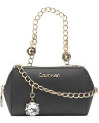 Calvin Klein Marybelle Belt Bag - Black