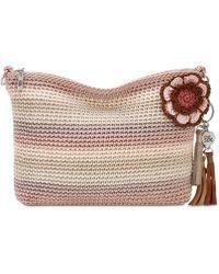 The Sak - Casual Classic Crochet Mini Bag - Lyst