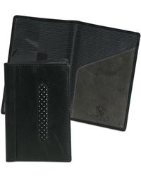 Dopp - Mens Wallets, Black Ops Alpha Collection Passport Case - Lyst