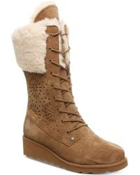BEARPAW - Kylie Boots - Lyst