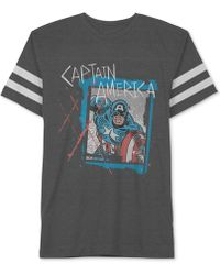 Jem - Men's Graphic-print T-shirt - Lyst