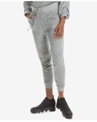 Max Studio | Drawstring Jogger Pants, Created For Macy's | Lyst