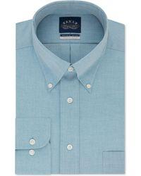 Eagle - Men's Classic-fit Non-iron Solid Dress Shirt - Lyst
