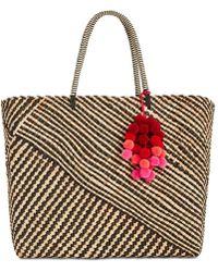 INC International Concepts | Stella Extra-large Woven Tote | Lyst