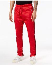 American Stitch - Track Pants - Lyst