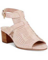 Bella Vita - Finley Sandals - Lyst