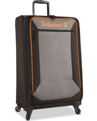 "Timberland - Campton 28"" Lightweight Spinner Suitcase - Lyst"