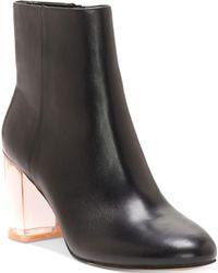 7c3c13fac101 Women's INC International Concepts Boots - Lyst
