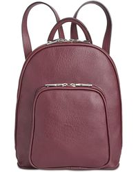 INC International Concepts - I.n.c. Farahh Backpack, Created For Macy's - Lyst