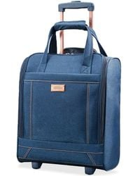 American Tourister - Belle Voyage Rolling Tote - Lyst