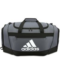 adidas - Defender Iii Duffel Bag - Lyst