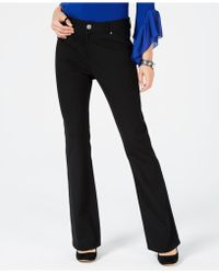 INC International Concepts - I.n.c. Bootcut Pants, Created For Macy's - Lyst