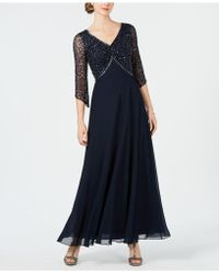 Womens J Kara Dresses