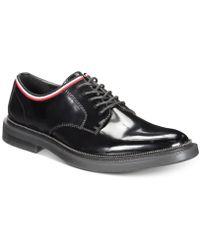 INC International Concepts - Viper Taping Lace-up Shoes, Created For Macy's - Lyst