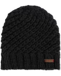 adidas - Whittier Knit Beanie - Lyst