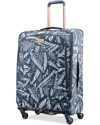 """American Tourister - Belle Voyage 25"""" Spinner Suitcase - Lyst"""