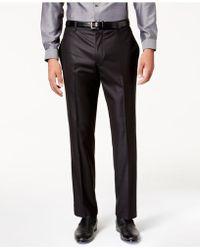 INC International Concepts - James Slim-fit Trousers - Lyst