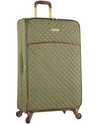 """Anne Klein - Bellevue 29"""" Spinner Suitcase - Lyst"""