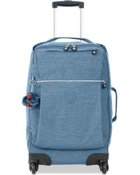 Kipling - Darcey Small Carry-on Rolling Luggage - Lyst
