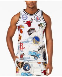 Unk - Nba Patches Jersey - Lyst