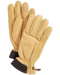 Timberland - Heritage Gloves - Lyst