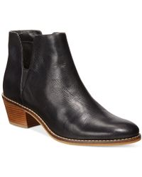 Cole Haan - Abbot Ankle Booties - Lyst
