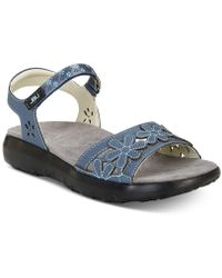Jambu - Jbu By Wildflower Sandals - Lyst