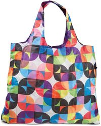 Samsonite - Foldable Shopping Tote - Lyst