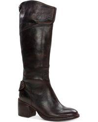 Patricia Nash - Loretta Tall Boots - Lyst