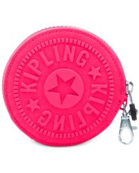 Kipling - Marguerite Coin Purse - Lyst