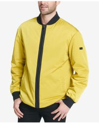 db68a7172 Utility Bomber Jacket, Created For Macy's